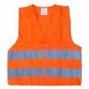 Compass vesta výstražná dětská oranžová 01513 (EN 1150)