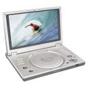 Přenosný monitor 10,2 '' s DVD + základna VISTEON XV101