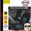 Vyhřívaný potah sedačky 12V CARBON HEYNER PREMIUM