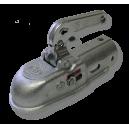 Závěsné zařízení pro přívěs - 3000kg kulaté prům. 50