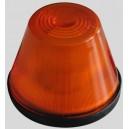 Směrové světlo zadní WE93 oranžové