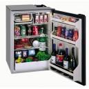 Vestavn kompresorová chladnička Indel B Cruise 130 12V/24V 130 litrů