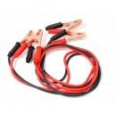Startovací kabely 200 A - 2,5m 100% MĚĎ
