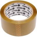 Páska balící PP hnědá 48mmx66m Vorel 75302