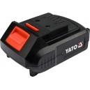 Baterie náhradní 14,4V Li-Ion pro YT-82853 YATO YT-82858