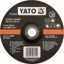 Kotouč na kámen 350 x 22 x 4,0 mm YATO YT-5937