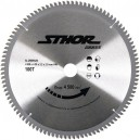 Kotouč na hliník 300 x 30 mm 100z Sthor 08855