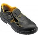 Pracovní boty letní SALTA vel. 40 Vorel 72802