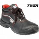 Boty pracovní kotníkové TWER vel. 46 YATO YT-80790