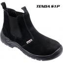 Boty pracovní kotníkové TENDA vel. 46 YATO YT-80859