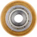 Náhradní kolečko do řezačky s ložiskem 22 x 14 x 2 mm YATO YT-37141
