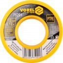 Páska teflonová 12 x 0,1mm 12m Vorel 75201