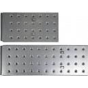 Plošina pro víceúčelový žebřík 17704 Vorel 17705