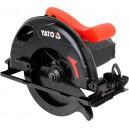 Pila kotoučová 1300W pr. 190mm 5000ot. YATO YT-82150