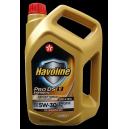 Motorový olej Texaco Havoline ProDS V 5w-30 4l