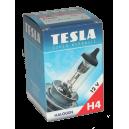 Autožárovka H4 12V 60/55W TESLA