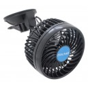Ventilátor MITCHELL 12V na přísavku Compass 07216