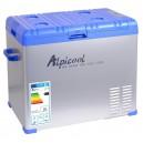 Chladící box kompresor 50l 230/24/12V -20°C Compass 07092