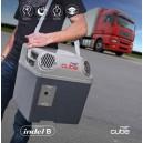 Přenosná nezávislá klimatizace 950W Indel B Sleeping Well CUBE 12V
