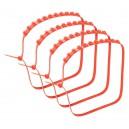 Vyprošťovací pásy jednorázové 4ks Compass 01456