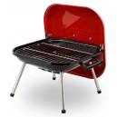 Gril na dřevěné uhlí TABLE 37cm Cattara 13030