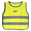 Výstražná reflexní vesta pro děti S.O.R. Compass 01550