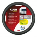 Potah volantu průměr CLUB 49-51cm