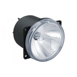 Světlo dálkové přídavné kulaté WESEM HM4.33705