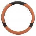 Potah volantu COLOR LINE oranžový Compass 31453