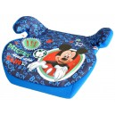 Autosedačka do auta 15-36kg MICKEY MOUSE 59705