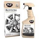 Profesionální čistič disků kol K2 ROTON 700 ml