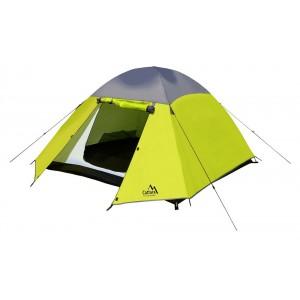 Stan TRENT dvouplášťový pro 3 osoby 210+110x210cm Cattara 13357