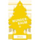 Vonný stromeček WUNDERBAUM Citron