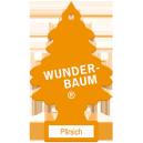 Vonný stromeček WUNDERBAUM Broskev