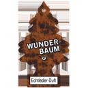 Vonný stromeček WUNDERBAUM Kůže