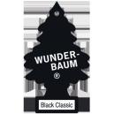 Vonný stromeček WUNDERBAUM Black Classic