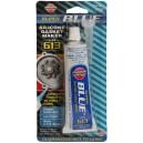 Těsnění modré  spoje od    -73 °C do +315 °C tuba 85g