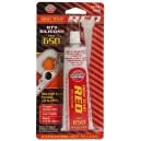Těsnění červené  spoje od -73°C do +343 °C tuba 85g