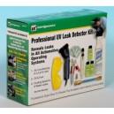UV souprava na detekci netěsností autoklimatizace - autoservisy