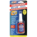 Zajištění šroubových spojů středně pevné modré tuba 10 ml