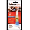 Univerzální vteřinové lepidlo gel DEVCON tuba 2 g