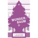 Vonný stromeček WUNDERBAUM Lavender