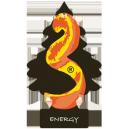 Vonný stromeček WUNDERBAUM Energy