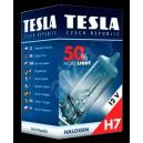 Žárovka 12V H7 55W PX26d +50% TESLA B30701