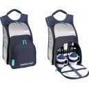 Chladící taška Ezetil Travel In Style pro 2 osoby