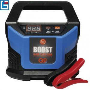 Automatická nabíječka baterií GÜDE GAB 15 A BOOST