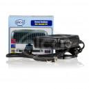 Ventilátor s ohřevem do auta 3v1 12V Alca 544000