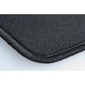 Textilní koberce přesné Peugeot 5008 2017-