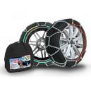Sněhové řetězy SUV-VAN rychloupínací vel 250 Compass 01440