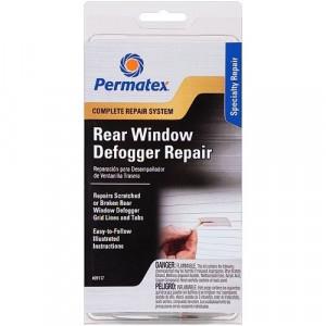Souprava na opravu vyhřívání zadních oken Permatex 9117